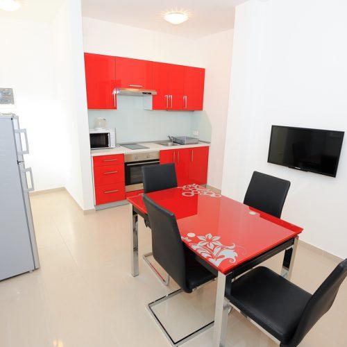 Apartment 3